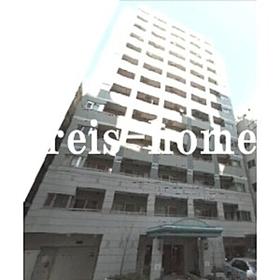 カスタリア新宿御苑の外観画像