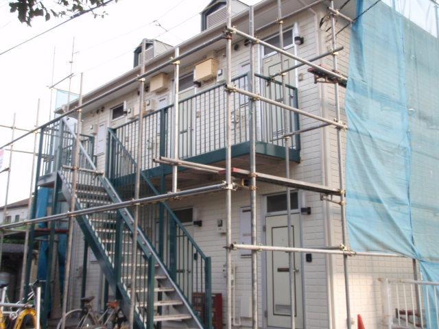 片倉駅 徒歩10分の外観外観