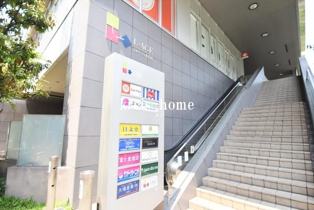 小石川富坂レジデンス[周辺施設]飲食店