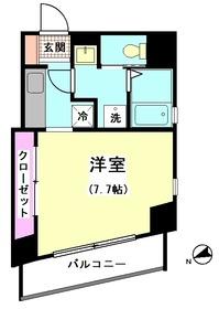 第5ミキビル コンプリート 202号室