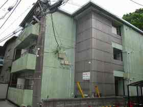 三ッ沢上町駅 徒歩1分の外観画像