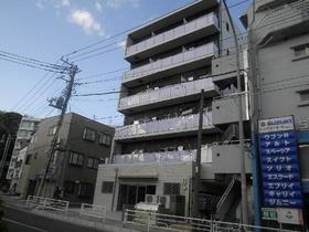 クレシア横浜山手の外観画像