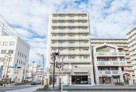 レグラス横浜メディオの外観画像