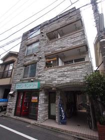 松原駅 徒歩7分の外観画像