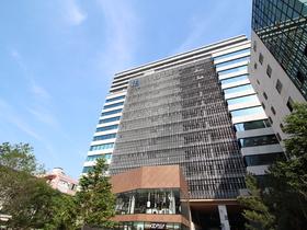 SHIBUYA CAST. APARTMENTの間取り画像