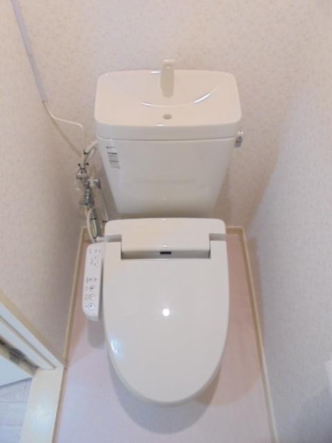 ポートさくらトイレ