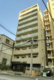 スカイコートパレス錦糸町の外観画像