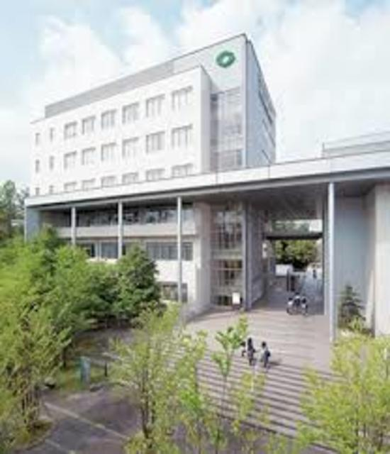 私立大阪女子短期大学高校