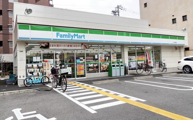 ファミリーマートMYS播磨町店