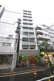 麹町二番町マンションの外観画像