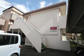 立川駅 バス10分「上弁天」徒歩1分の外観画像