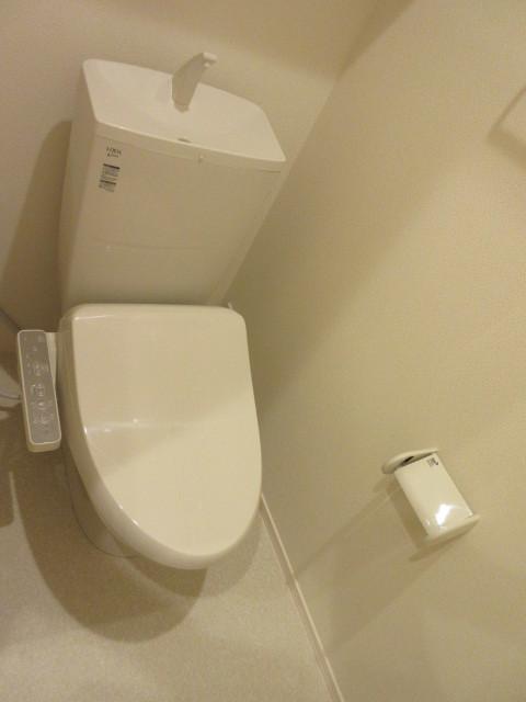 NewSafole淵野辺トイレ