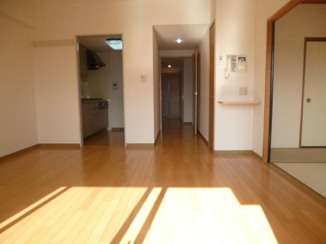 地下鉄赤塚駅 徒歩2分居室