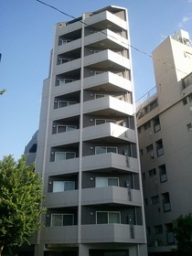 ムーブメンツ西早稲田の外観画像