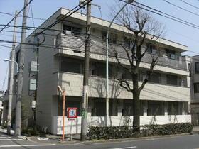 久我山駅 徒歩13分の外観画像