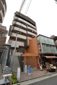 下北沢駅 徒歩2分の外観画像