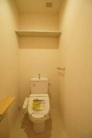 オランジュ大森 301号室