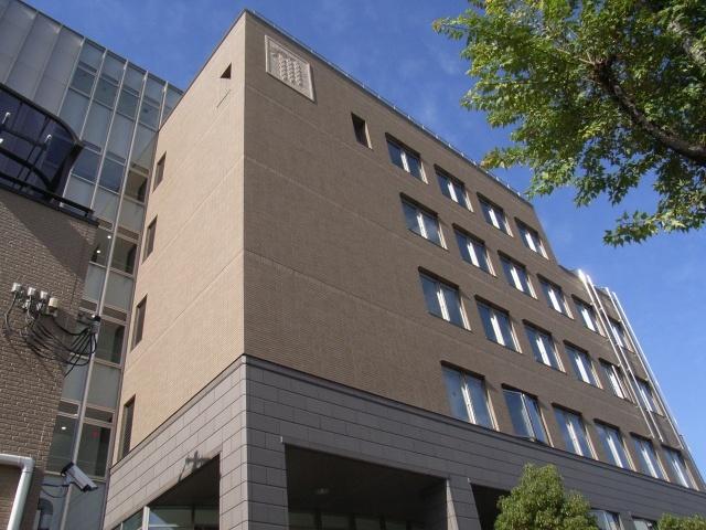 大阪市福島区役所