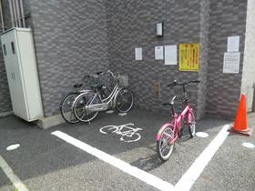スカイコート高田馬場第6駐車場