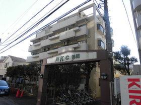 鶴間駅 徒歩3分の外観画像