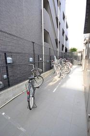 高田馬場駅 徒歩9分駐車場