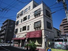 武蔵小杉駅 徒歩9分の外観画像
