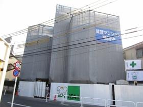 Pieza Kobuchi ピエッサ古淵の外観画像
