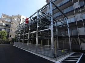 N-stage鶴見駐車場