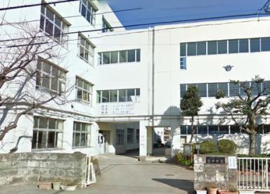 サンリットヒルズ[周辺施設]中学校