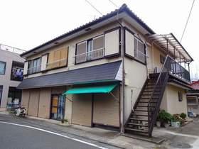 シムラ荘の外観画像