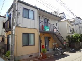 横浜駅 バス31分「釜台住宅第2」徒歩1分の外観画像