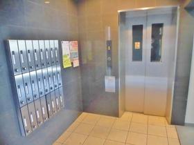 湘南台駅 徒歩22分エントランス