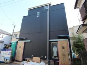 上福岡アクアハウスⅡの外観画像