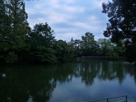 武蔵関公園徒歩8分