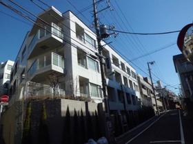 恵比寿駅 徒歩12分の外観画像
