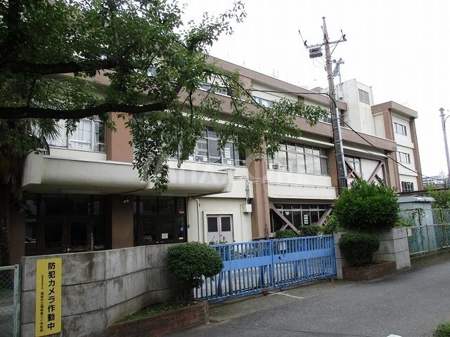 グレイシャス[周辺施設]小学校
