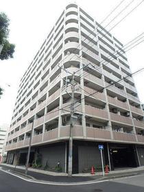 アール・ケープラザ新横浜IIIの外観画像