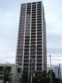 コスモ東京ベイタワーの外観画像