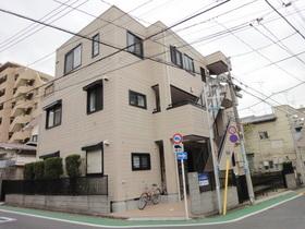武蔵関駅 徒歩3分の外観画像