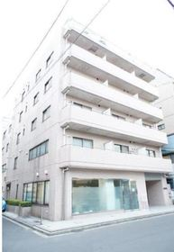 東建シティハイツ鶴見中央の外観画像
