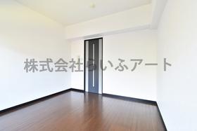 ピュアドーム南山荘通り : 4階居室