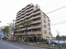 武蔵関駅より徒歩7分 11階建