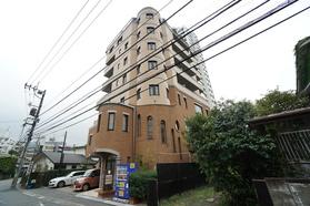 登戸駅 徒歩6分の外観画像