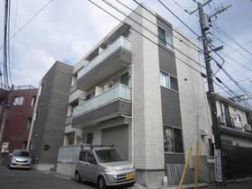 新川崎駅 徒歩20分の外観画像