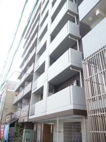 メイクスデザイン横浜阪東橋の外観画像