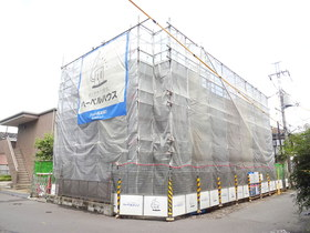 小平駅 徒歩7分の外観画像