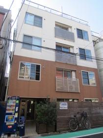 ベルビー早稲田377の外観画像