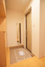 クレアールメゾン 102号室