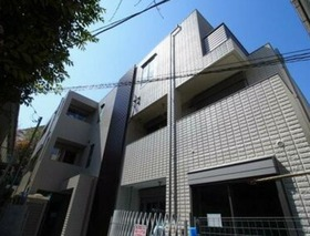 代々木八幡駅 徒歩15分の外観画像