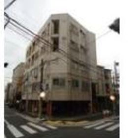 東蒔田第1コーポの外観画像